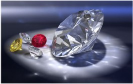 DiamOND - Heera (for Venus).